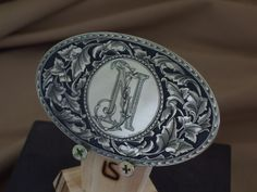 Awesome buckle!