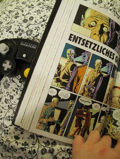 Gastbeitrag:  Ein Plädoyer Comics zu lesen Personalized Items, Comics, Magazines, Train, Cartoons, Comic, Comics And Cartoons, Comic Books, Comic Book