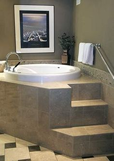 Pretty Bathroom Home Design Huge Fitted Bathroom Companies Flat Restoration Hardware Bath Vanity Look Alike Best Bath Products For Babies Youthful Affordable Master Bathroom Ideas PurpleBathrooms London Showroom Japanese Soaker Tub With Integrated Seat | Design References For ..