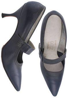 Vintage Holy Grail Heels