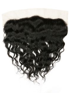 Indique's Natural Wavy Frontal blends with your hair effortlessly and finishes off your style with a totally undetectable parted area and hairline area. Part your hair anyway you choose with ease and confidence. Show off a beautiful style while g Amazon Hair Extensions, Synthetic Hair Extensions, Virgin Hair Extensions, Best Virgin Hair, Virgin Indian Hair, Natural Wavy Hair, Natural Hair Styles, Long Hair Styles, Brown Hair With Blonde Highlights