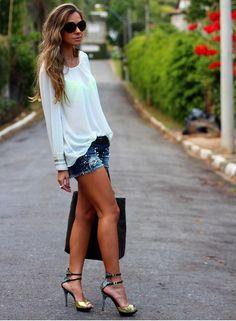Look recenti | FASHIOLISTA | love your style!