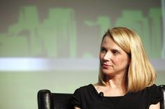 Yahoo! Closes $7 600 000 000 Alibaba Deal as [Marissa Mayer] Gets Down to Business