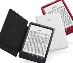 Sony PRS-T3 Reader