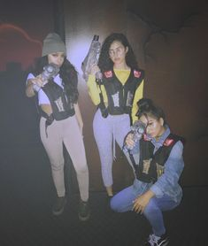 Laser tag w/ ya girls Pinterest :Thatsmarsb <- FOLLOW FOR MORE!