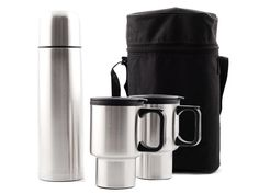 Thermal Flask And Mug Set at Flask | Ignition Marketing Corporate Gifts