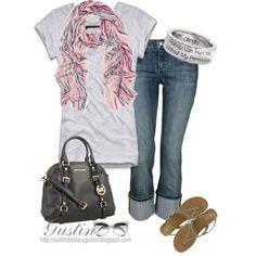 Love the accessories !!!