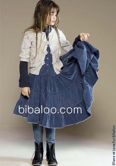 Bibaloo :: Babyccino Kids Boutiques