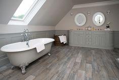 Image Gallery : Surrey Bespoke Bathrooms and Neptune Bathrooms Neptune Bathroom, Oak Bathroom, Mold In Bathroom, Simple Bathroom, Bathroom Layout, French Bathroom, Bathroom Black, Bathroom Ideas, Bathroom Paneling