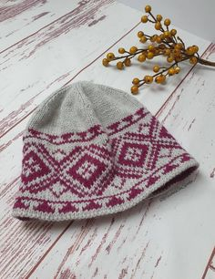 Handmade Gifts For Her, Etsy Handmade, Knitting Accessories, Winter Accessories, Fair Isle Knitting, Hand Knitting, Lavender Bags, Birthday Gifts For Women, Christmas Gifts For Her
