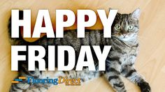 Flooring Direct wishes everyone a Happy Friday! Remember if you need to get in touch with us over the weekend, please call us at 888-466-4500 to leave a voice-mail and we will be sure to get back to you.  http://flooringdirecttexas.com/happy-friday-everybody/ #flooring #FlooringDirectTexas #Dallas #DFW #hardwood #HardwoodFlooring #carpet #tile #TGIF #HappyFriday