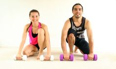 6. Ejercicios en casa HIIT en 30 minutos para cuerpo perfecto Hiit, Youtube, Wrestling, One Piece, Exercise, Running, Workout, Health, Swimwear