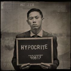 Hypocrite by MC Jin on Apple Music