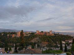 Citas sobre Granada