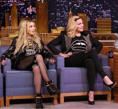 Madonna Mashup