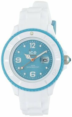 Ice-Watch SI.WT.S.S.12 Ice-White Turquoise Watch Ice-Watch. $115.00