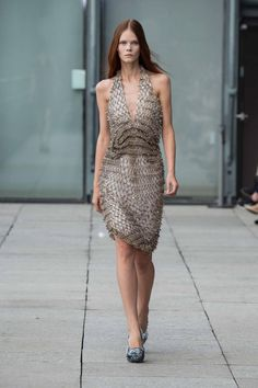 "The Magnetic Motion collection by Iris Van Herpen About the collection: "" For her SS 15 ready-to-wear collection, presented in Paris on Sep 30th, 2014, Iris van Herpen explores the interplay of..."