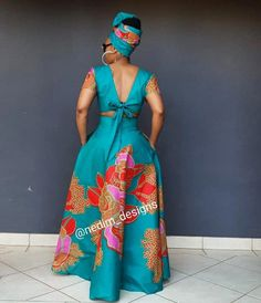 African fashion is available in a wide range of style and design. Whether it is men African fashion or women African fashion, you will notice. Latest African Fashion Dresses, African Dresses For Women, African Print Fashion, Africa Fashion, African Attire, Ankara Gown Styles, Ankara Gowns, Shweshwe Dresses, Africa Dress