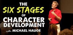 On this episode, he discussed The Six Stages Character Development. A very eye opening episode. Check it out this eye opening...