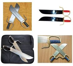 Handsome Butterfly Swords   The Mechanics of Wing Chun Weapons Forms