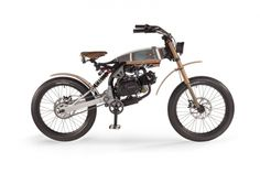 Would be perfect with 125CC