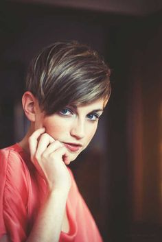 20 Pixie Haircuts for Women
