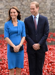What Kate Middleton Should Wear for Her Second Pregnancy: 6 Looks From the Spring 2015 Runways – Vogue