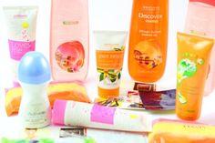 Konkurs z nagrodami kosmetykami