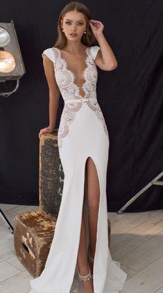 Lian Rokman | Shell dress