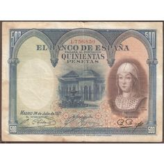 Granada, Nostalgia, History, Design, Old Money, Report Cards, Old Things, Vintage Posters, Coins