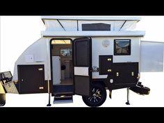 New  JAWA TRAX-12 OFFROAD HYBRID CARAVAN - SLEEPS 4 for sale in Maroochydoore | Best Offroad Camper Trailers in Maroochydoore - Maroochydoore,  QLD