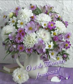 Good Morning, Floral Wreath, Wreaths, Bouquets, Wednesday, Pictures, Buen Dia, Photos, Floral Crown