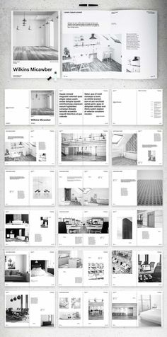 Stock template of Black and White Portfolio Layout. Search more similar templates at Adobe Stock Portfolio Design Layouts, Architecture Portfolio Template, Site Analysis Architecture, Landscape Architecture Portfolio, Creative Architecture, Minimalist Architecture, Architecture Student, Layout Design, Profolio Design