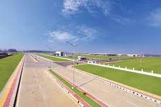 Reliance Model Economic Township (MET) is a is developing industrial township of Reliance Plot Gurgaon with licensed Free hold Industrial plots. Engineering Scale, Nh 2, Rail Transport, Land Use, House Front Design, Property Development, Private Sector, Water Supply, Acre