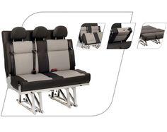 DIY Furniture | Campervan Conversion | Promaster | Additional Rear Seating | Fold Down seat/Bed | Ram Promaster Forum
