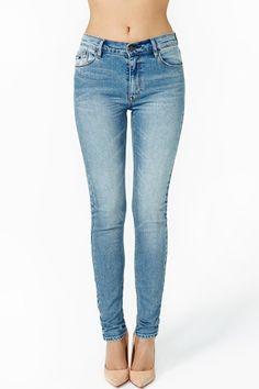 Kitty 76 Skinny Jeans