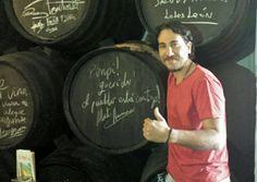 Alberto Ammam #Actor