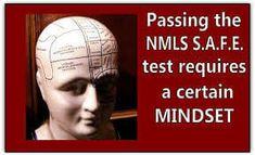 My Journey To Passing The NMLS Exam