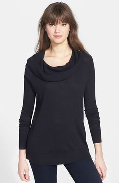 Love this Cowl Neck sweater