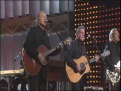 The Eagles- How Long (CMA Awards 2007).  FABULOUS SONG!  <3  Last time they were all together!