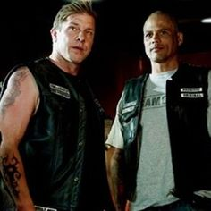 # Sons of Anarchy
