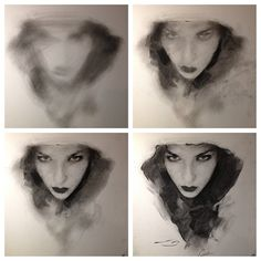 Instagram photo by @Casey Baugh via ink361.com