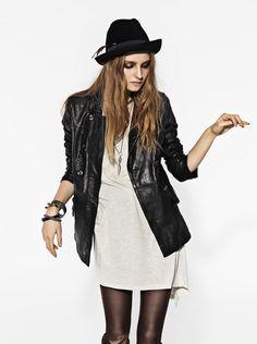 Women Fashion : Style Hippie Rock Fashion Fall 2012   Fashion Style