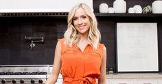 Kristin Cavallari invites Us Weekly inside her Nashville home to whip up cherry-pistachio quinoa — get the recipe