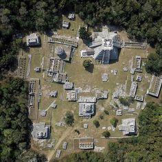 Mayapan City Photo, Maya, Architecture, Art, Maya Civilization