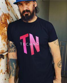 #techno #tshirt #edmlife