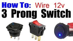 How to wire Fog Lights/ Driving Lights (2006 Ford Ranger) - YouTube