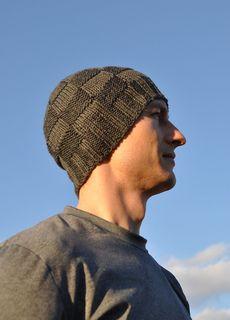 Ravelry: Man Thing pattern by Justyna Lorkowska