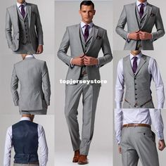 Wedding Suits For Men Inspiration For Male | Totally single ...
