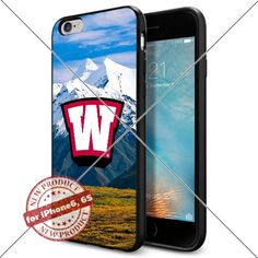 WADE CASE Western Kentucky Hilltoppers Logo NCAA Cool Apple iPhone6 6S Case #1704 Black Smartphone Case Cover Collector TPU Rubber [Forest] WADE CASE http://www.amazon.com/dp/B017J7P9SY/ref=cm_sw_r_pi_dp_8Xorwb19EC2TK